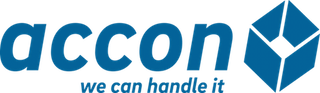 Accon logo