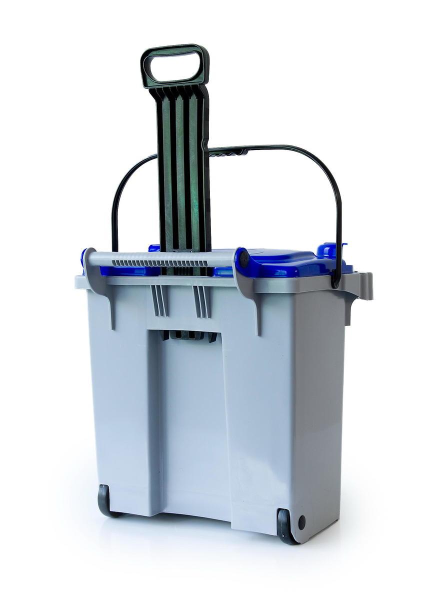 40 Liter Avfallsbeholder / Diverse Beholdere
