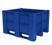 Dolav container